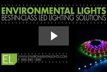 LED Lighting Videos / Browse our LED lighting solutions and get to know more about our products by watching our videos!
