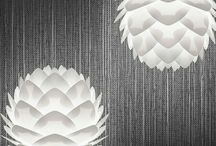 palm print duvet