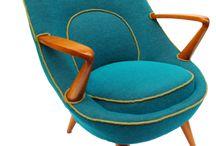 Polskie fotele,krzesła