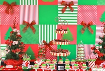 Jingle bell rock party ideas