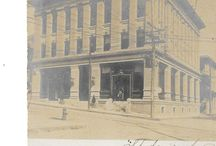Mount Pleasant, PA History (Westmoreland County)