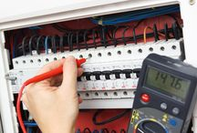 R&B Commercial Electricians