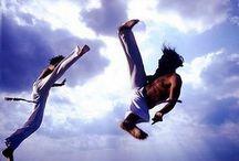 Martial Arts / Esta es una de mis cuentas pendientes para 2014 / by BetraderMx