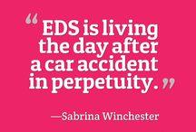 EDS awareness