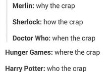Fandoms and fangirling