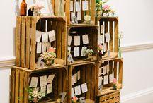Weddings planning