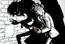 Jekyll 'n Hyde