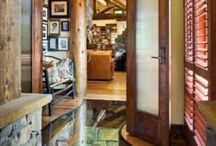 Room Ideas / by Jackie Ford