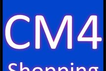 CM4 Shopping / Sales CM4 Postcode district Ingatestone