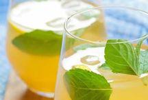 Getränke / Limonade