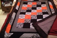 harley quilt