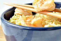 Mmmm.... Seafood! / Seafood recipes / by Jan Lipinski