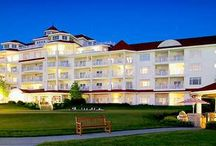 Best 4 and 5 Star Resorts in Michigan