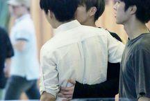 Woogyu *-* --Infinite
