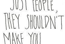 Hopeful words / by Kasey Murrell