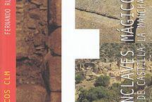 Juvenil. Leyendas de Castilla-La Mancha / Libros de leyendas de Castilla-La Mancha en nuestro catálogo