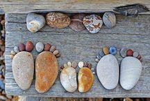 Voeten / Stone feet