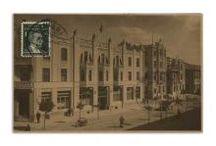Tarihi Kentler-Ankara