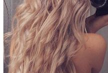 Hair/Make-up