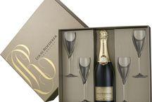 Champagne / Lekkere Bubbels