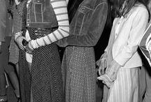 Historia de la moda 1990