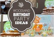 More - Birthday Party Ideas / birthday party ideas