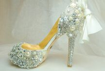 Shoes / by Trena Price