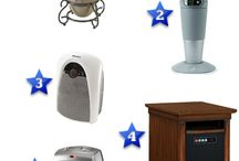 Best Space Heaters / A collection of the best space heaters. This is a board created by Relevant Rankings (relevantrankings.com) where we review, rate and rank various products, services and topics.