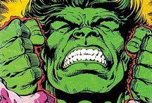 O Incrível Hulk Rge
