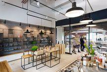 industrial design shop