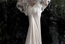 ideias de vestidos
