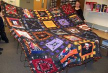 Quilting / by Kim