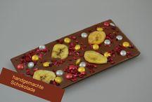 """Schokolade """" Fuity Princess"""", 100 gr"""
