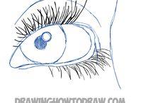 draw / Tästä kansiosta löytyy piirrustusohjeita.