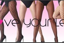 Love Your Legs / Tights & Hosiery