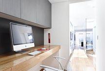 new room/office