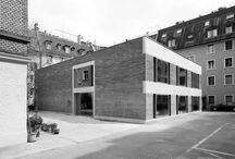 Boltshauser Architekten AG