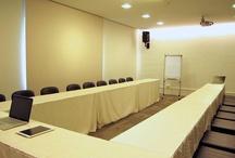 Seminar Room / by Kwan Yee