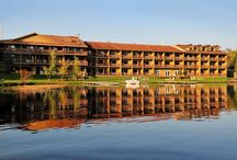 Water's Edge Inn & Conference Center / Old Forge'e Premier Lodging Destination