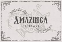 TYPOGRAPHY ROOM / Typography is just gone crazy and very popular that is difficult fallowing all amazing stuff and new fonts coming every day. However we will share everything we think is just amazing.