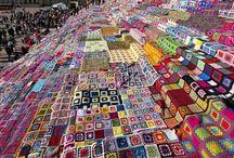 crochet  / by Rose avery