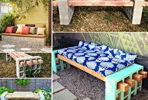 Bricolaje muebles