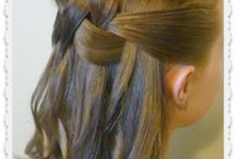 Hair (Little Miss)
