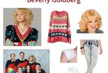 Bevie Goldberg is my Idol