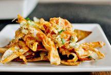 Recipes - Buffalo