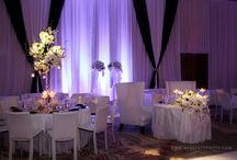 "Modern Wedding / by ""I Do""...Balloons, Weddings, & Events"