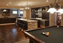 Basement / by Courtney Houin