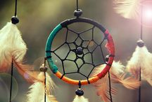 Dream Catchers / by Morgan DeAnn