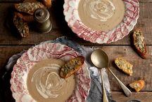 Soups, stews,casseroles