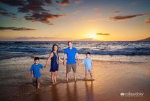 Maui Portrait Photography
